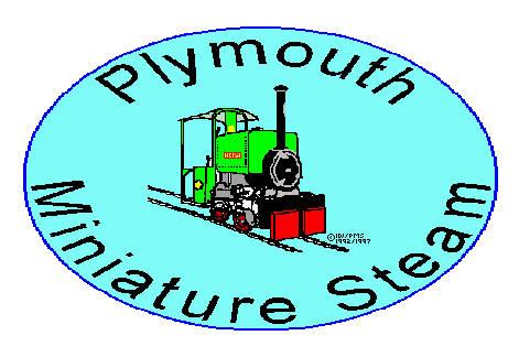 Plymouth Miniature Steam